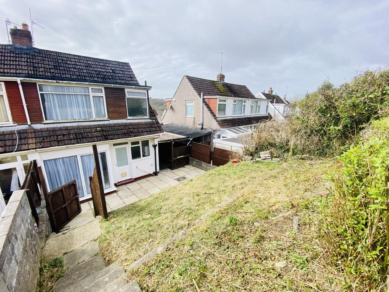 St David Drive, Killay, Swansea, SA2 7EN